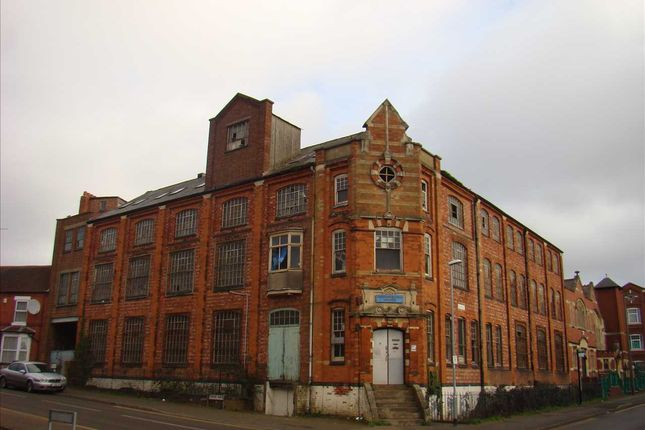 Thumbnail Property for sale in Former Factory, 9 Mill Road, Wellingborough