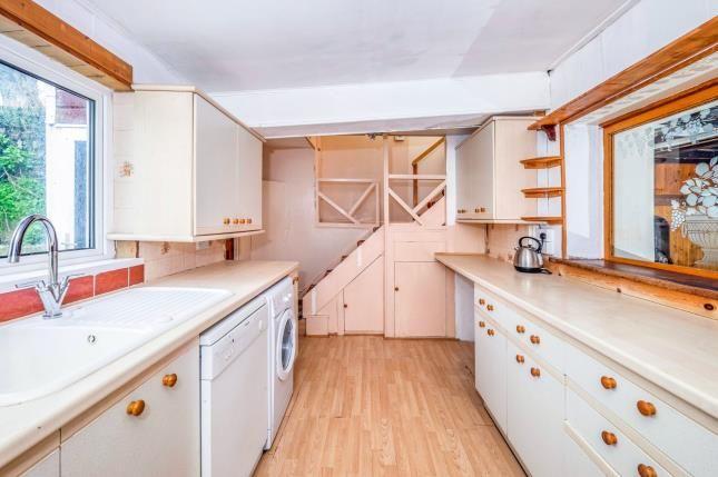 Kitchen of Mullion, Helston, Cornwall TR12