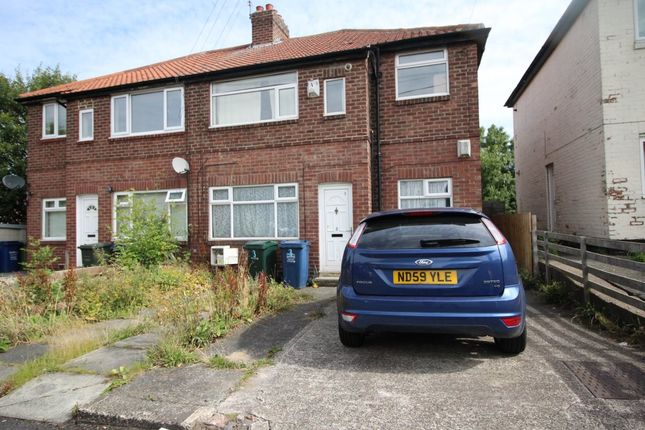 Thumbnail Flat to rent in Ravenburn Gardens, Newcastle Upon Tyne