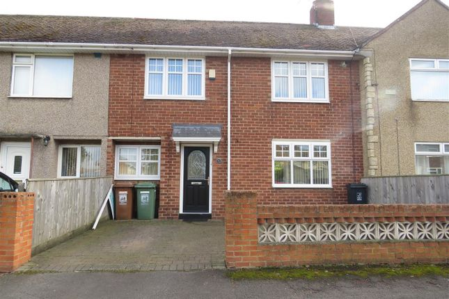 Thumbnail Property to rent in Torquay Avenue, Hartlepool