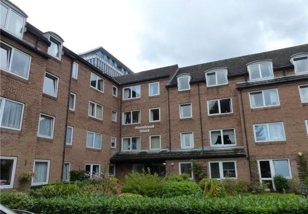 Thumbnail Flat to rent in Cardington Road, Bedford