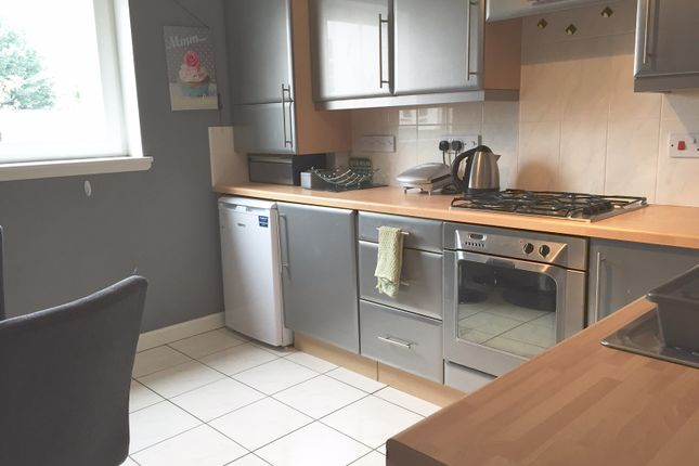 Thumbnail Flat for sale in Fraser Road, Aberdeen
