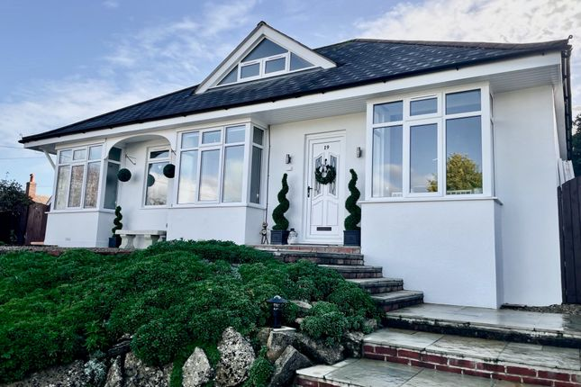 Thumbnail Detached house for sale in Priests Road, Swanage