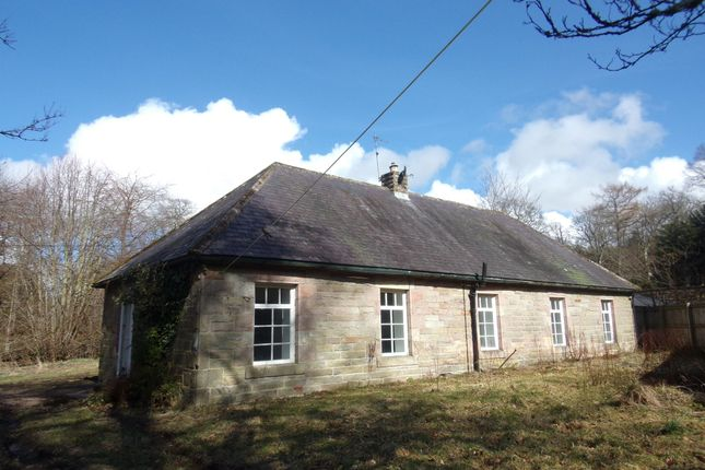 Thumbnail Bungalow to rent in Chillingham, Alnwick