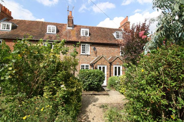 Thumbnail Cottage to rent in Beansheaf Terrace, Wallingford