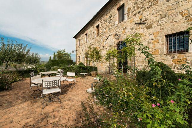 Thumbnail Villa for sale in San Quirico D'orcia, San Quirico D'orcia, Siena, Tuscany, Italy