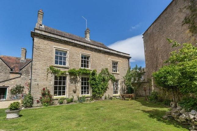 Thumbnail Semi-detached house for sale in Bridge Street, Frome