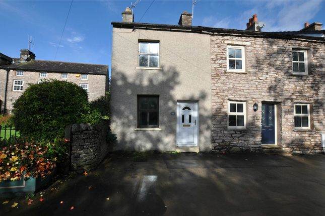 Thumbnail Cottage for sale in 85 High Street, Kirkby Stephen, Cumbria