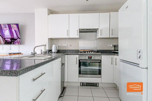 Kitchen of Yorkshire Grove, Walsall WS2