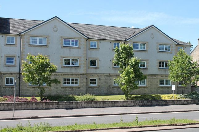 Thumbnail Flat for sale in Park Holme Court, Hamilton