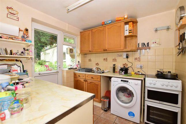 Kitchen/Diner of Neal Road, West Kingsdown, Sevenoaks, Kent TN15