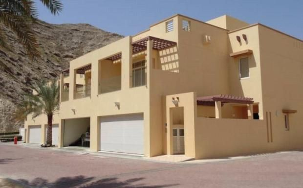 Thumbnail Town house for sale in Dusk Townhouse, Barr Al Jissah, Muscat