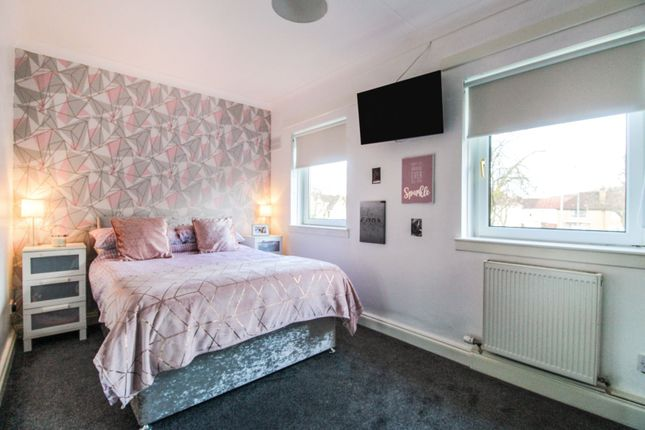 Bedroom Two of Braidcraft Road, Glasgow G53