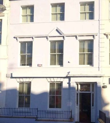 Serviced office to let in Clifton House, Bournemouth