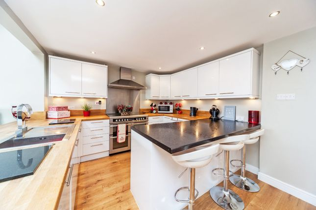 Thumbnail Semi-detached house for sale in Fleming Way, Tonbridge