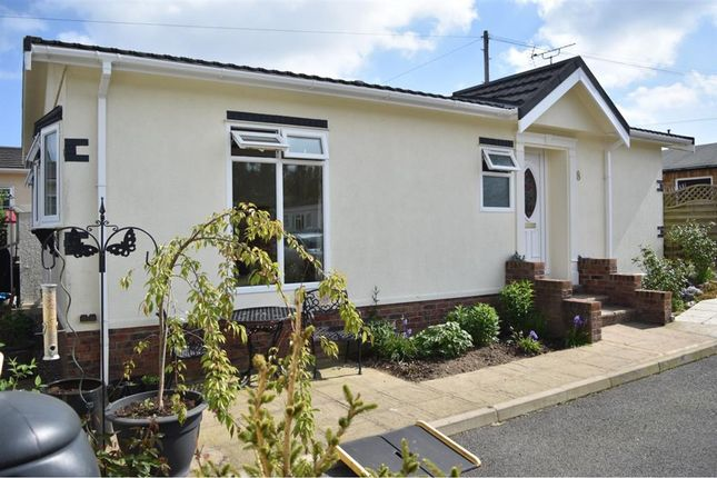 2 bed mobile/park home for sale in Wayford Road, Smallburgh, Norwich
