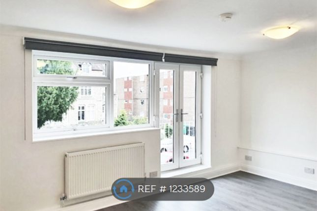 Thumbnail Flat to rent in Canning Road, London