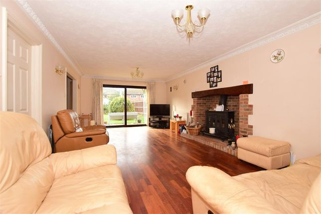 Thumbnail Detached house for sale in Orchard Drive, Littlestone, New Romney, Kent