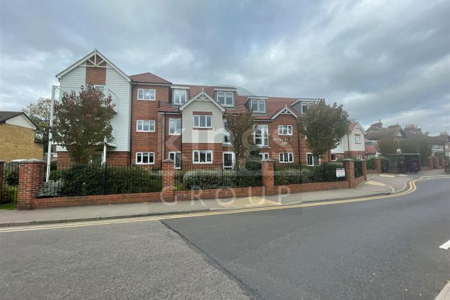1 bed property for sale in King Harold Lodge, Broomstick Hall Road, Waltham Abbey EN9