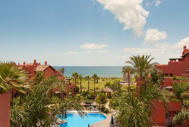 Pool And Views of Spain, Málaga, Estepona