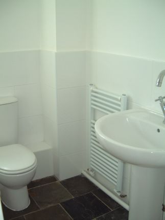 Thumbnail Room to rent in Rockcliffe Close, Church Greseley