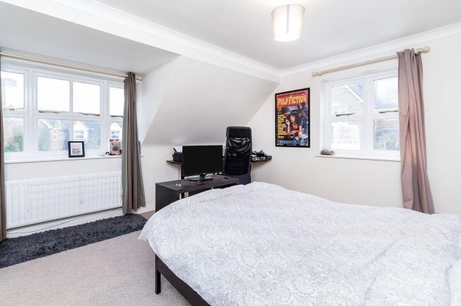 Bedroom of Hogs Orchard, Swanley Village, Swanley, Kent BR8