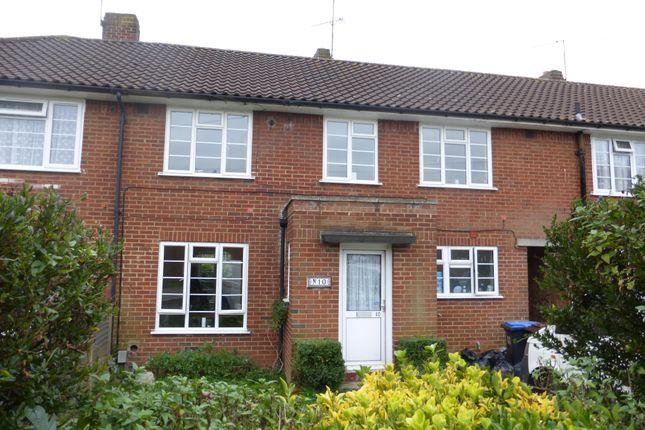 Houses In Welwyn Garden City To Rent