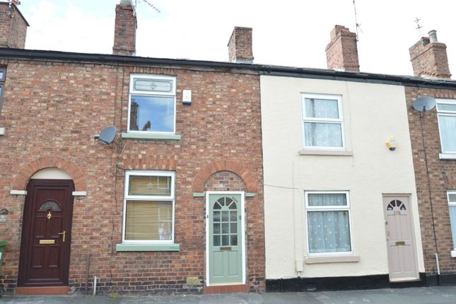 2 bed terraced house to rent in Crompton Road, Macclesfield SK11