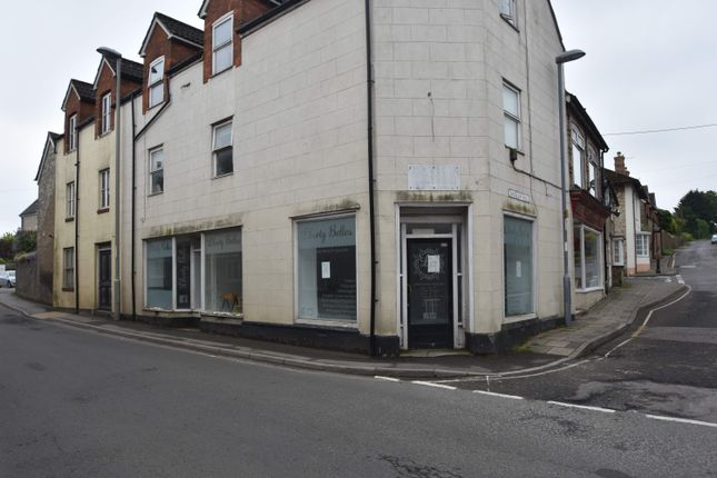 Thumbnail Retail premises to let in Ground Floor, Sturminster Newton
