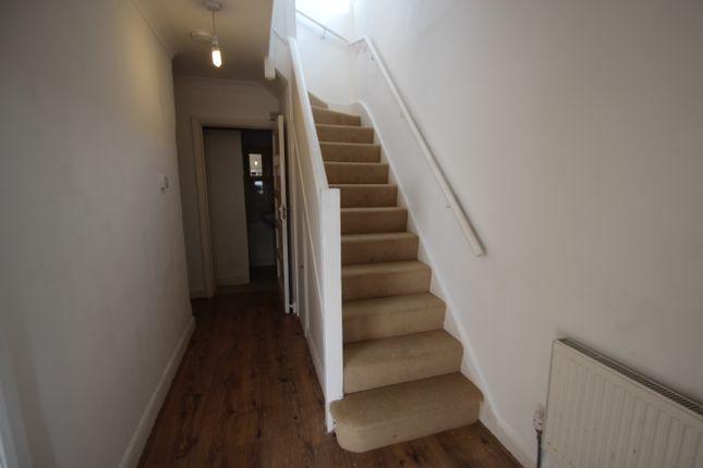 Thumbnail Link-detached house to rent in Burnham Lane, Slough