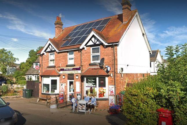 Thumbnail Retail premises for sale in Church Street, Malvern