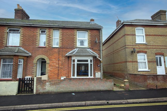 Thumbnail End terrace house for sale in Royal Exchange, Newport