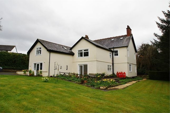 Thumbnail Detached house for sale in Milton, Brampton, Cumbria