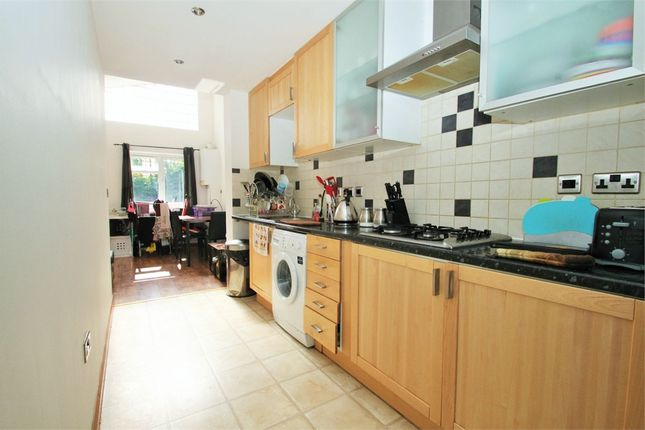 Thumbnail Semi-detached bungalow to rent in Slough Road, Iver, Buckinghamshire