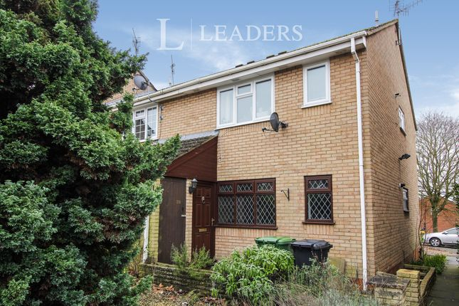 1 bed maisonette to rent in Henley Drive, Droitwich Spa WR9
