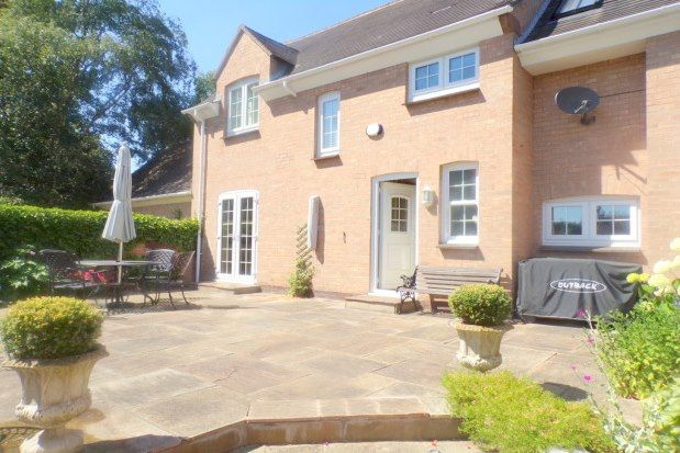 Thumbnail Detached house to rent in The Green, Wirral