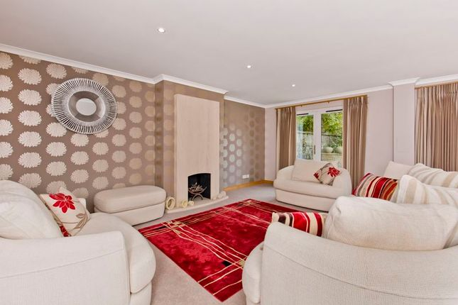 Lounge of Graycliff, Panmurefield, Broughty Ferry DD5