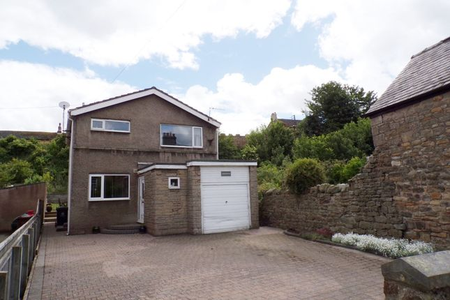 Thumbnail Detached house for sale in John Martin Street, Haydon Bridge, Hexham