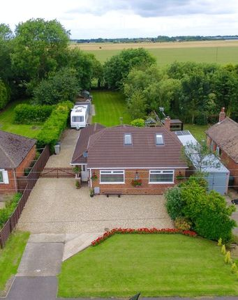 3 bed detached bungalow for sale in Stain Lane, Theddlethorpe, Mablethorpe