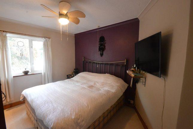 Master Bedroom of Stentaway Road, Plymouth, Devon PL9