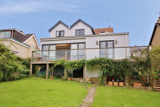 Thumbnail Bungalow for sale in Venlake, Uplyme, Lyme Regis