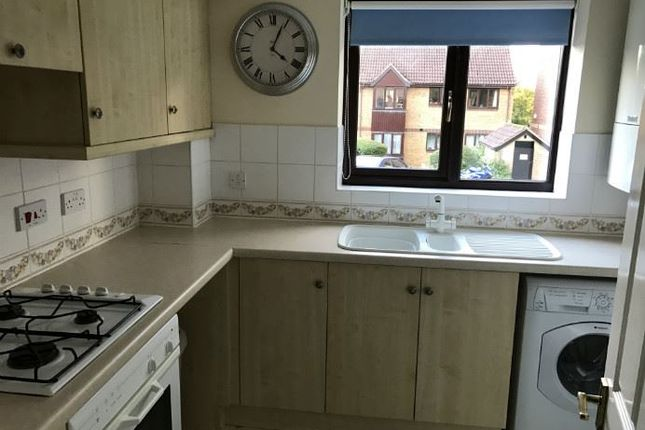 1 bed flat to rent in Scott Road, Thorpe Park, Norwich