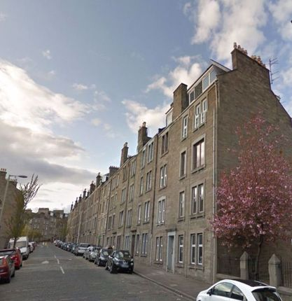 Thumbnail Flat to rent in Morgan Street, Dundee