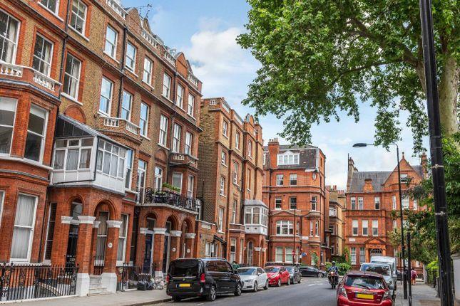 Thumbnail End terrace house for sale in Ashburn Place, South Kensington, London
