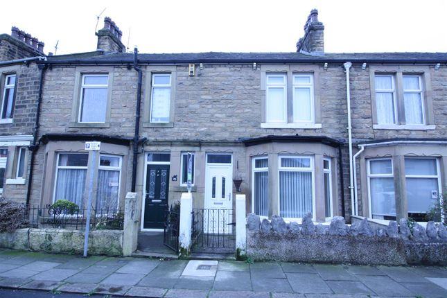 Thumbnail Terraced house to rent in Wingate Saul Road, Lancaster