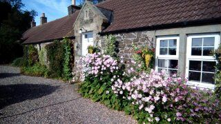 3 bed cottage for sale in Gilston, By Largoward, Fife