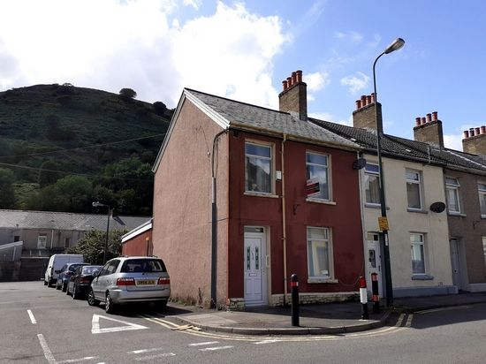 Picture 1 of Marine Street, Cwm, Ebbw Vale, Gwent NP23