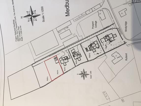 Thumbnail Land for sale in The Avenue, Medburn, Northumberland