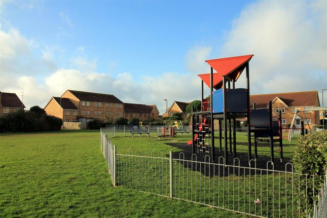 Communal Park of Anchor Close, Shoreham-By-Sea BN43