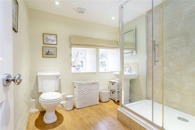 Shower Room of Nettleton, Chippenham SN14